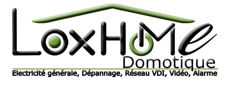 LoxHome Domotique